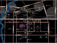 交通图-颐盛·御中环