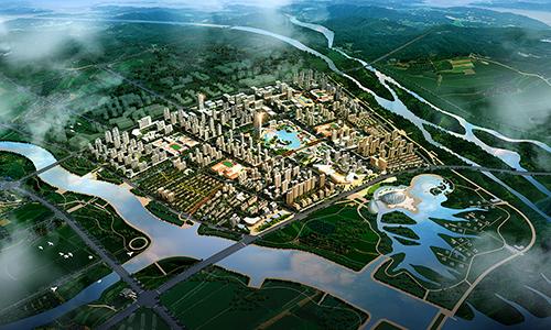 中欧国际城