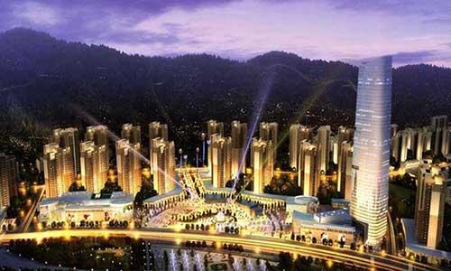 江南世纪城