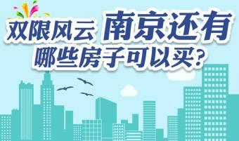 南京双限风云
