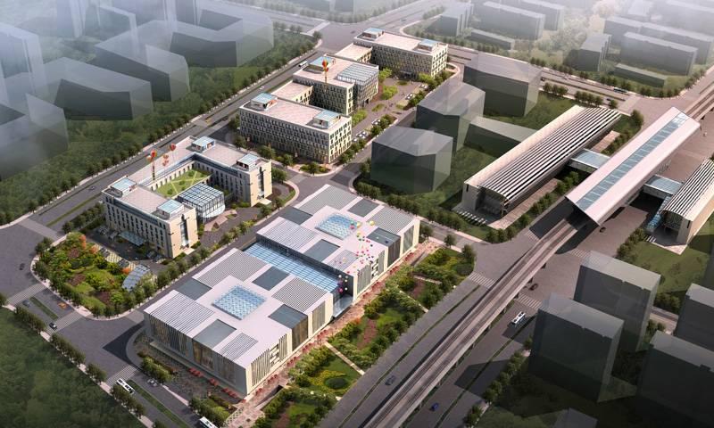 杭州博货国际购物广场