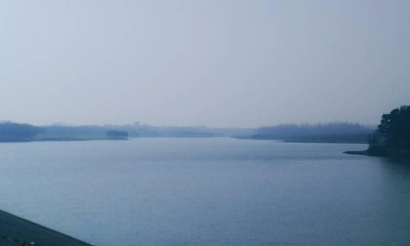 碧桂园龙山源著实景图