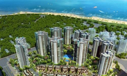大华锦绣海岸