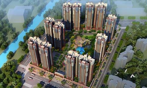 合富春语城
