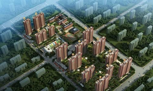 中建新悦城